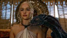 """Осмият сезон на """"Игра на тронове"""" ще излезе през 2019-а"""