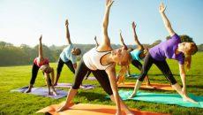 Отбелязваме Международен ден на йога в Пловдив