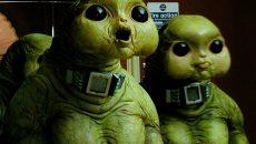 Учени разкриха какъв е външният вид на извънземните