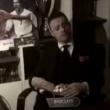 Бербатов като Дон Корлеоне