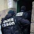 полицаи ГДБОП