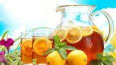 Лекари предупреждават: Чаят с лед е бич за бъбреците