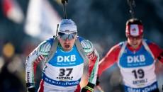 IBU Biathlon World Cup Antholz