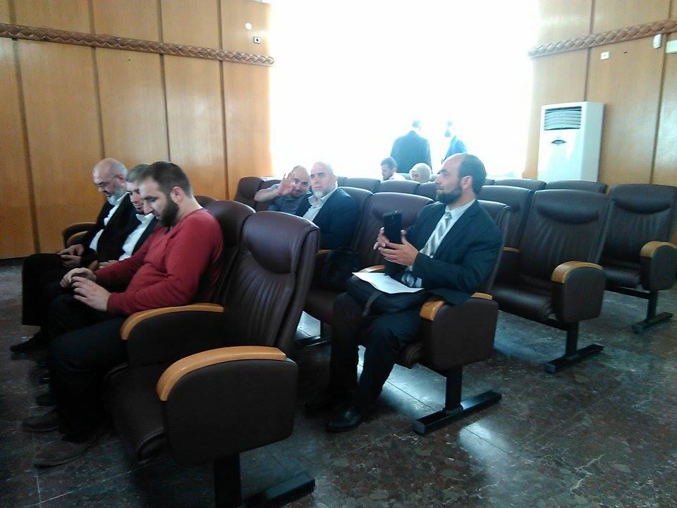 Искат оправдателни присъди за имамите от Пазарджик