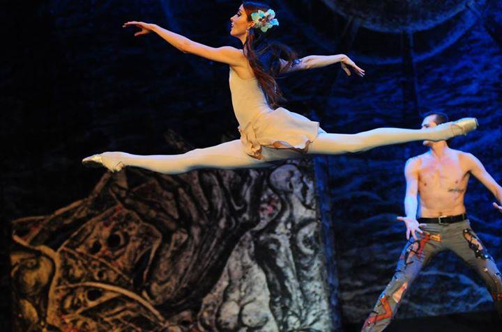 Имперски руски балет в Пловдив