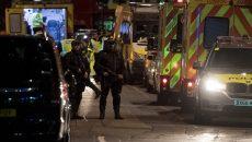 Ислямска държава пое отговорността за терора в Лондон