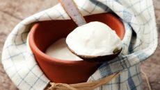 Диета с кисело мляко стопява до 7 кг само за седмица