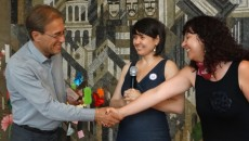 Кметът на Асеновград с награда за бебета ин витро