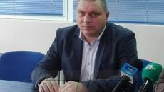 komisar Geporgi Georgiev