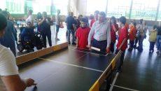 Деца с увреждания от Пловдив, Асеновград и страната на крикет турнир (СНИМКИ)