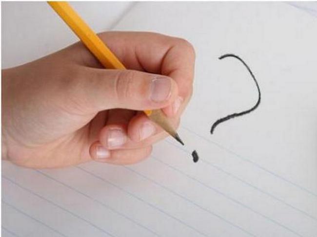 Пишете ли с лявата ръка? Днес е вашия ден!