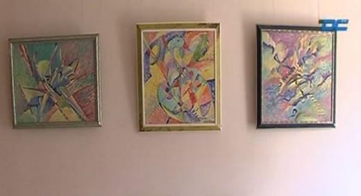 Стефан Лютов изложба в Пловдив