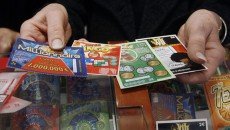 lotariini bileti