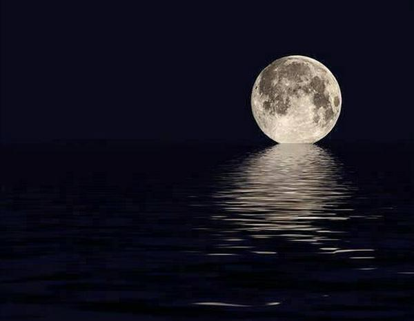 Лунната диета