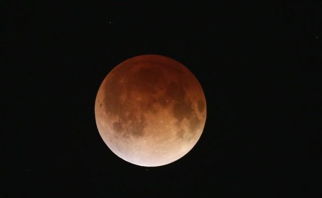 Лунната диета: Вижте датите през октомври