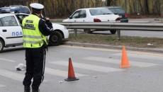 peshehodna pateka police