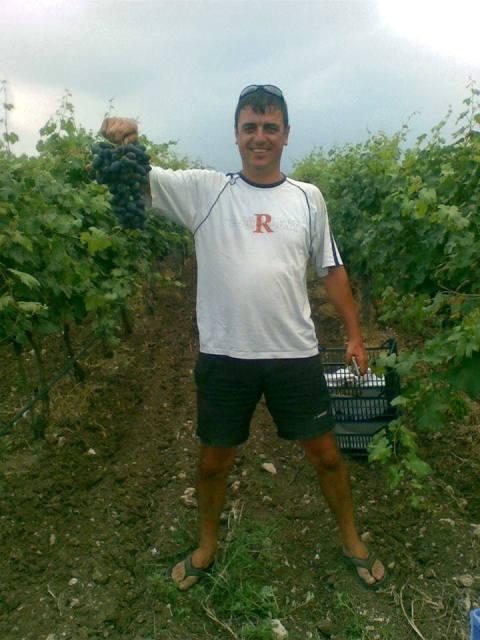Асеновградчанин възражда традицията на виното