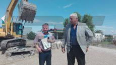 Зико: Бойко иска всяка седмица да докладвам за пътя до Асеновград (ВИДЕО И СНИМКИ)