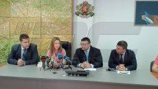 Искат постоянен арест за бившия военен, взел пистолета на Божилов