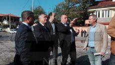Вицепремиер: Поведението на пилотите от Графа граничи с измяна