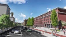 Общината се споразумява с НКЖИ за пробива под Централна гара