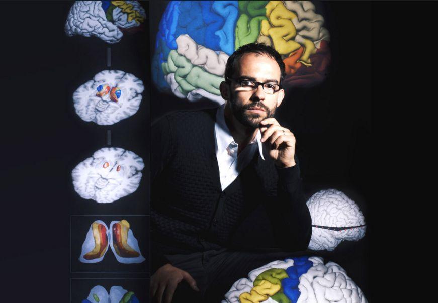 prof Bogdan Draganski