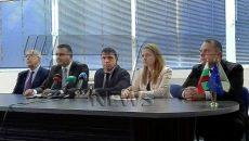 300 лв. рушвет за полицейският шеф от Трето РУ от измамници (ВИДЕО)