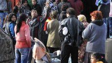 Роми безчинстваха в Спешната помощ в Калояново