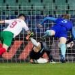 WK kwalificatie Bulgarije - Nederland