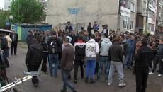 stolipinovo protest
