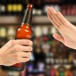 stop_drinking_shutterstock_129433802