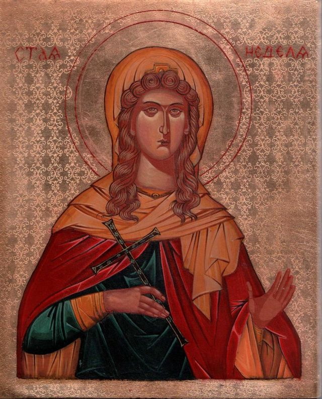 sv Nedelia