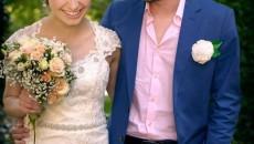 Ангел Дюлгеров се сожени