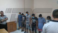 Обвиняват ромите от Асеновград в опит за убийство чрез прегазване