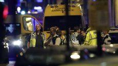 Терор Лондон