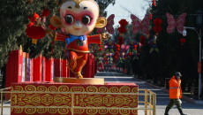 Conflict and resolution in China's Year of the Monkey