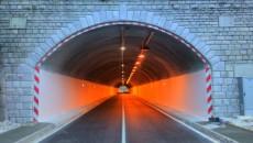 Asenovgrad - Smolqn tunel