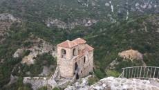 Крос до Асенова крепост