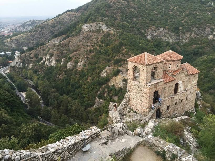 200 хиляди лева приход от туристи на Асенова крепост