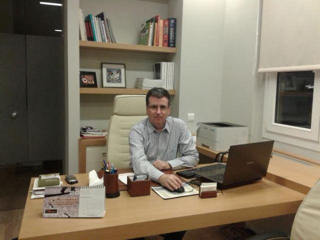 Известен гръцки уролог ще преглежда в Пловдив