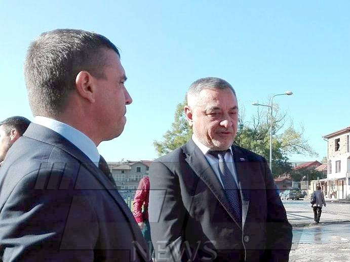Валери Симеонов: Асеновградчани имат право да протестират (ВИДЕО)
