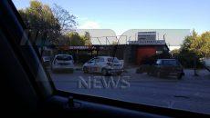 """Три коли се нанизаха във верижна катастрофа на """"Източен"""" (СНИМКИ)"""