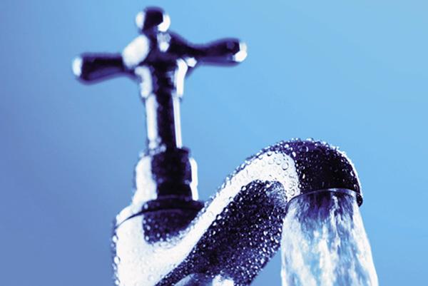 Нов водопровод ще бори сушата