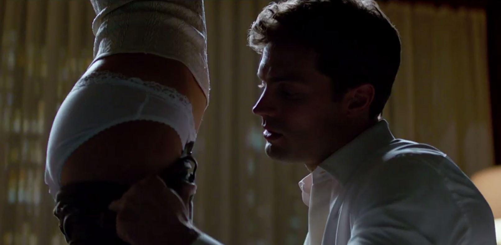 Сексуалние и пози олан филми