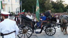 Пловдивчани отново показаха как Съединението прави силата
