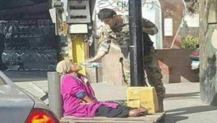 Просякиня почина на улицата, оказа се милионерка (СНИМКА)