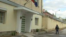 Арестант почина в пловдивския затвор